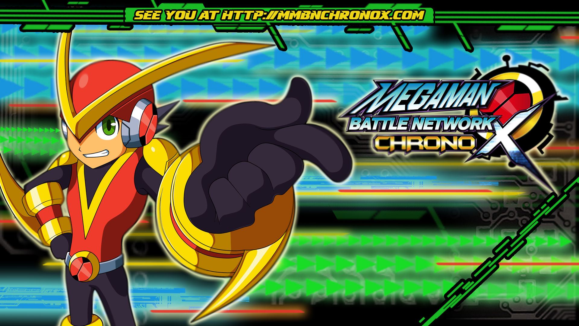 megaman battle network rom download
